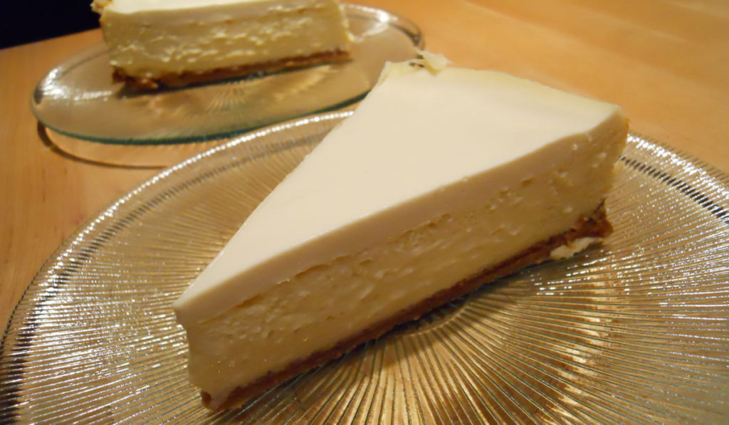 Lucille's Cheese Cake