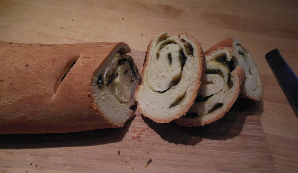 Pepper Bread