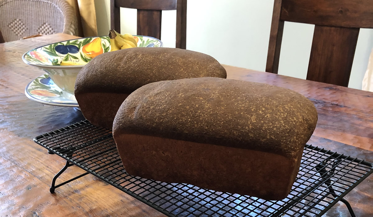 Rustic Red Fife Bread Flour